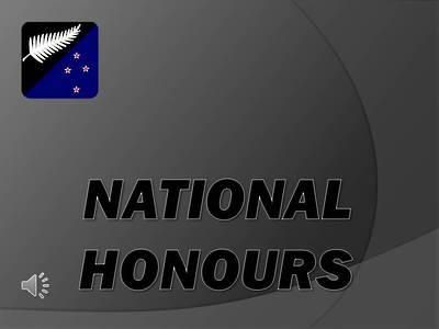 NationalHonours