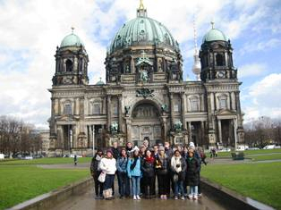 Berlin Cathedral-835
