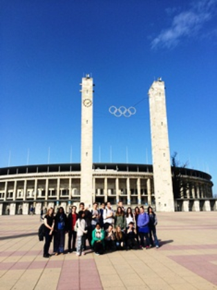 Olympic stadium Berlin-526