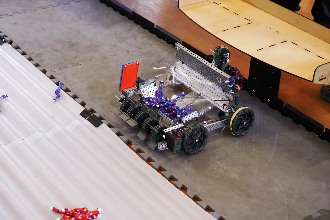 2915D the winning robot-86